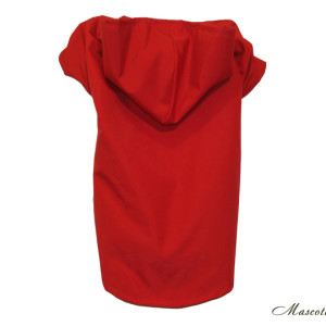 impermeable-rojo