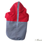 Impermeable bicolor 2
